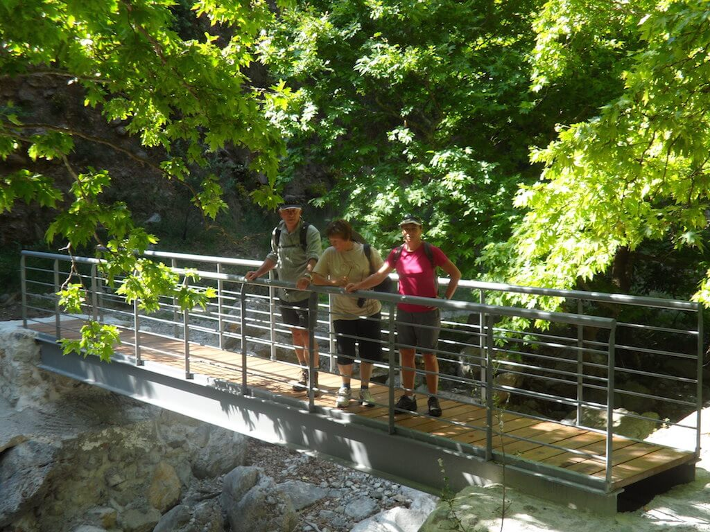 Trekking / Agali Gorge