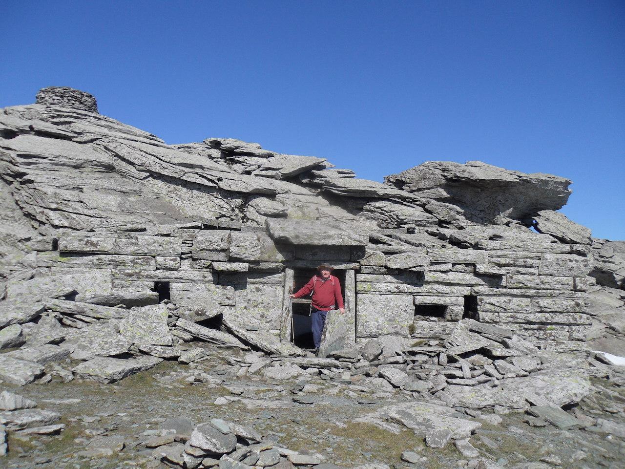 Trekking / Dragon-house of Ohi mountain